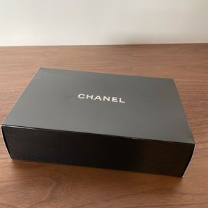 CHANEL Other - CHANEL BOX AUTHENTIC
